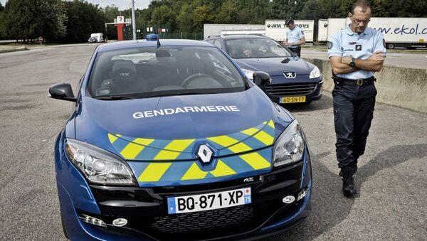 Gendarmerie - Sputnik France