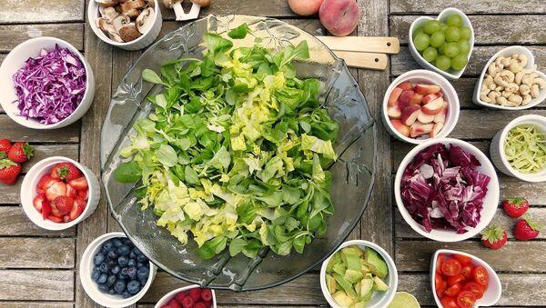 Fruits, légumes et baies - Sputnik France