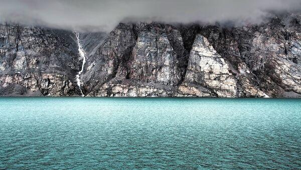 L'île de Baffin - Sputnik France