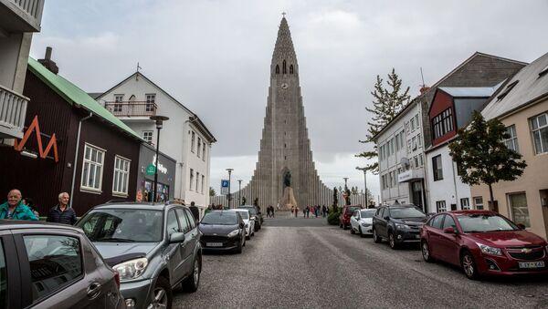Reykjavik  - Sputnik France