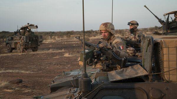 Armée française au Sahel/opération Barkhane - Sputnik France