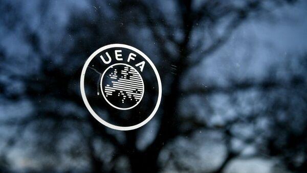 L'UEFA - Sputnik France