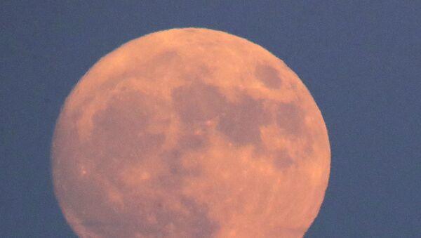Une Superp lune (archives) - Sputnik France