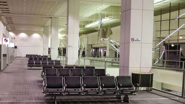 Aéroport de Sydney  - Sputnik France