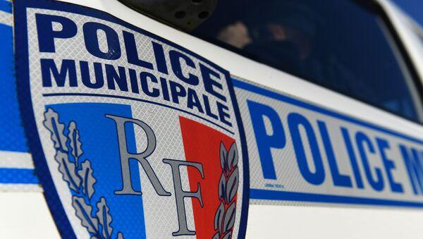 Police municipale (image d'illustration) - Sputnik France