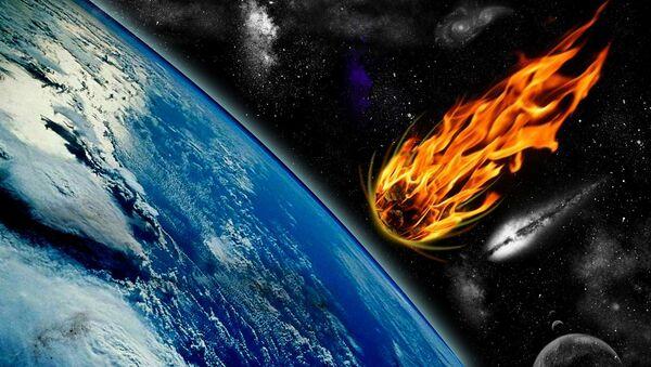 espace, image d'illustration - Sputnik France