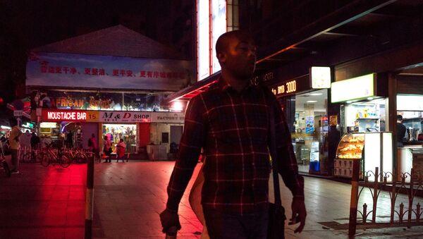 la ville de Guangzhou, le 2 mars 2020 - Sputnik France