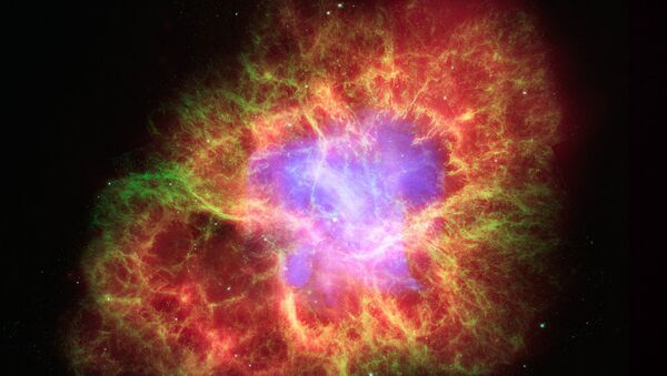 supernova, image d'illustration - Sputnik France