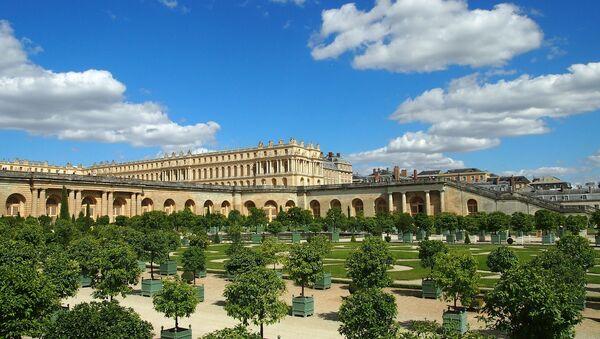 Versailles - Sputnik France