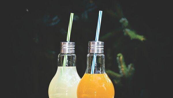 des boissons, image d'illustration - Sputnik France