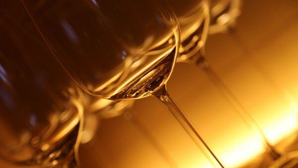 Verres de vin - Sputnik France