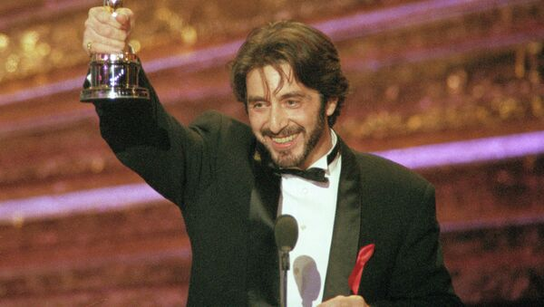 Al Pacino fête ses 80 ans: moments marquants de la carrière de l'idole de plusieurs générations  - Sputnik France