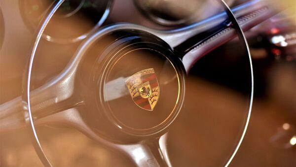 Porsche / image d'illustration - Sputnik France