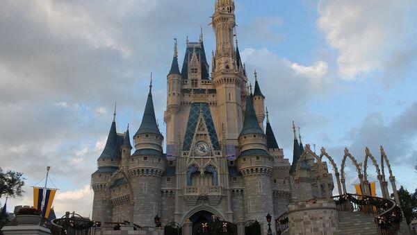 Le parc Disney en Floride - Sputnik France
