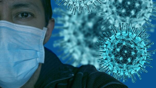 coronavirus - Sputnik France