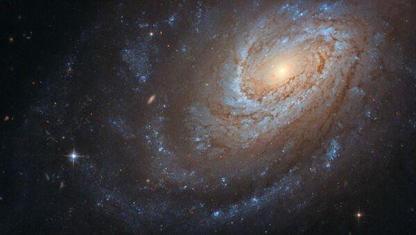 Galaxie, image d'illustration - Sputnik France