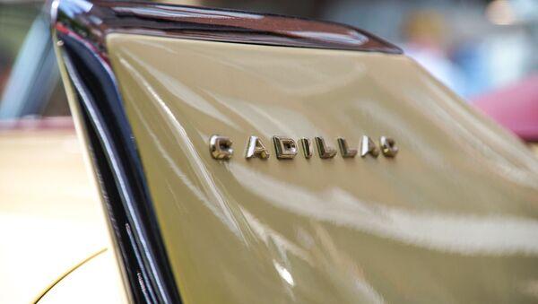Cadillac - Sputnik France