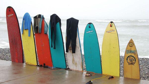 Planches de surf - Sputnik France