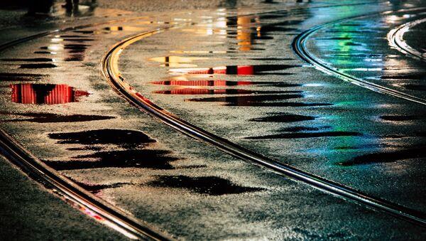 Route (image d'illustration) - Sputnik France