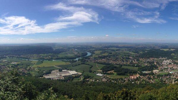 Plaine de l'Ain - Sputnik France