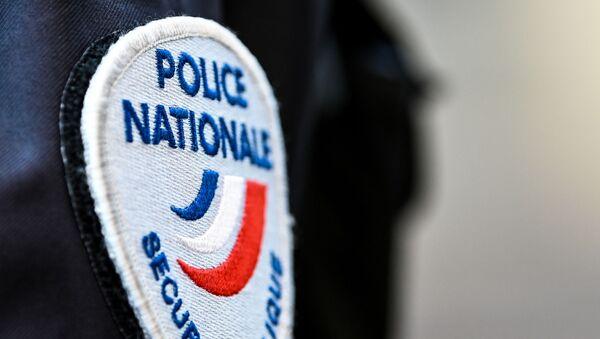 Police nationale (France) - Sputnik France