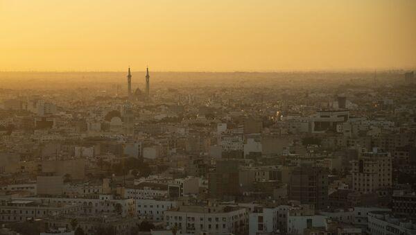 Tripoli, Libye - Sputnik France