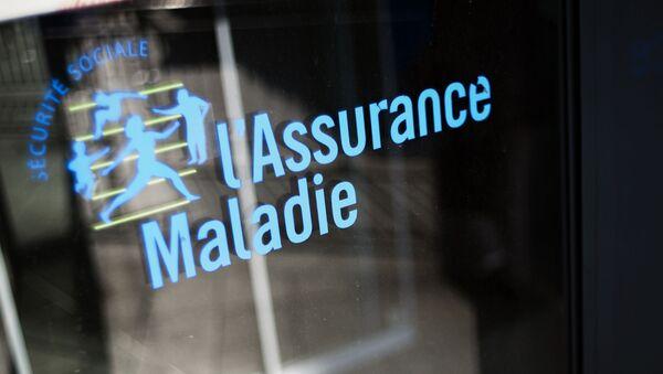 Assurance maladie - Sputnik France