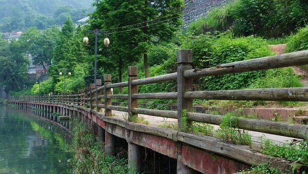 Province de Hunan, Chine - Sputnik France