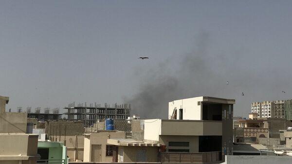 Un Airbus 320 s'écrase au Pakistan, près de 100 passagers à son bord - Sputnik France