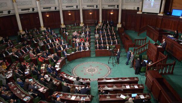 Le Parlement tunisien. - Sputnik France