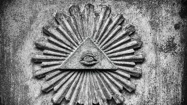 Symbole illuminati - Sputnik France