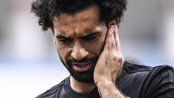 Mohamed Salah - Sputnik France