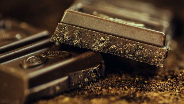 Du chocolat - Sputnik France