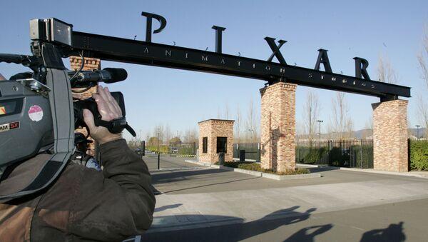 Pixar  - Sputnik France