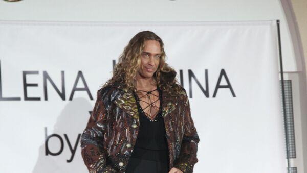 Acteur russe S. Gloushko (Tarzan) - Sputnik France