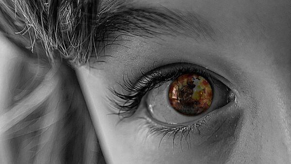 Enfant, image d'illustration  - Sputnik France
