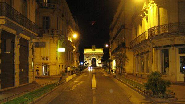 Montpellier - Sputnik France