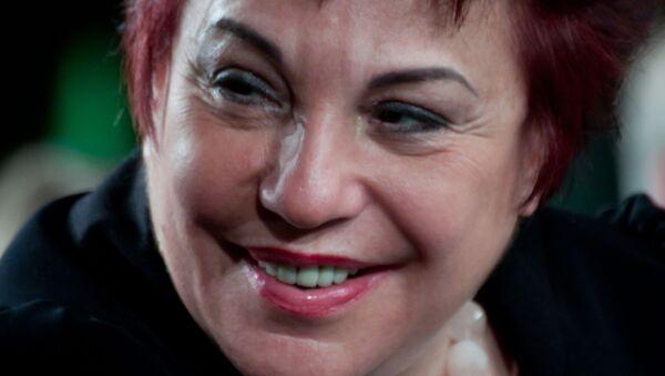 Esther Benbassa - Sputnik France