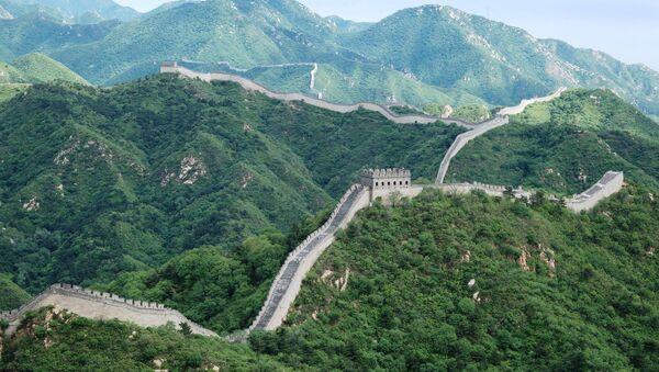 La Grande Muraille de Chine - Sputnik France