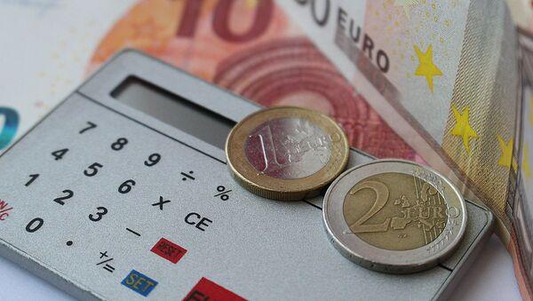 Finances - Sputnik France