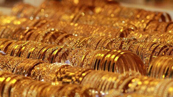 Des bijoux - Sputnik France
