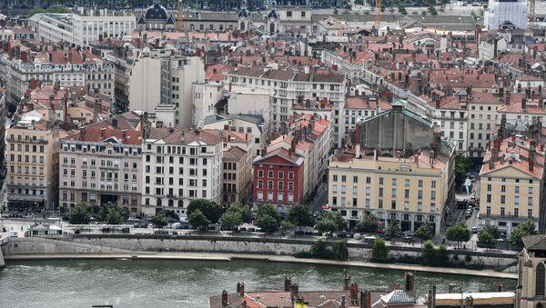 Lyon, photo d'illustration  - Sputnik France