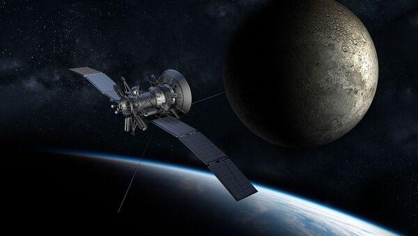 espace (image d'illustration) - Sputnik France