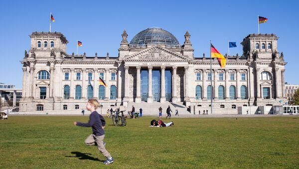 Berlin - Sputnik France