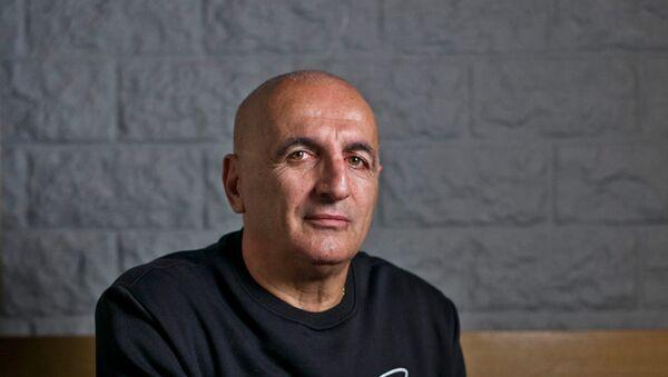 Michel Ucciani - Sputnik France