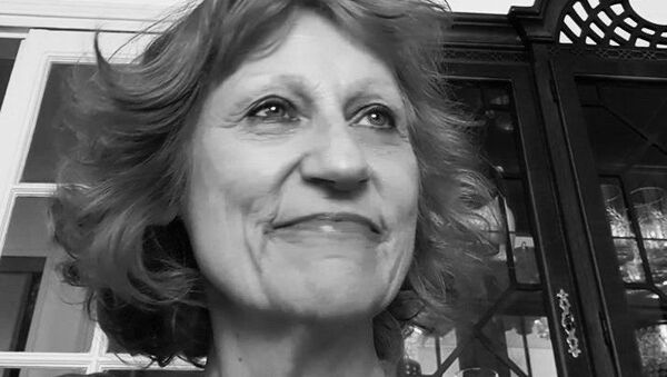 Christine H. Gueye - Sputnik France