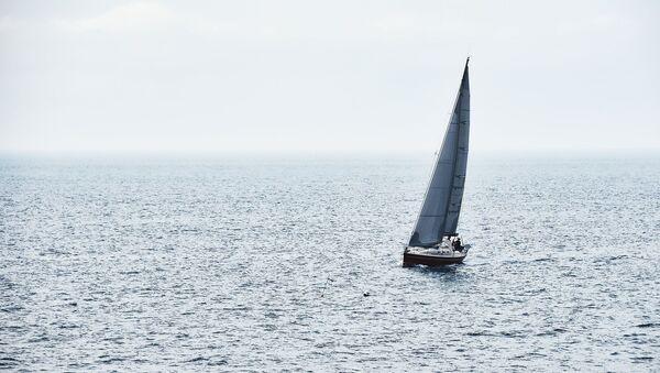 yacht - Sputnik France