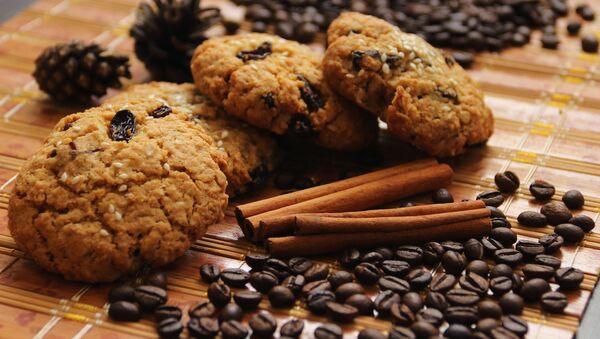 Cookies - Sputnik France