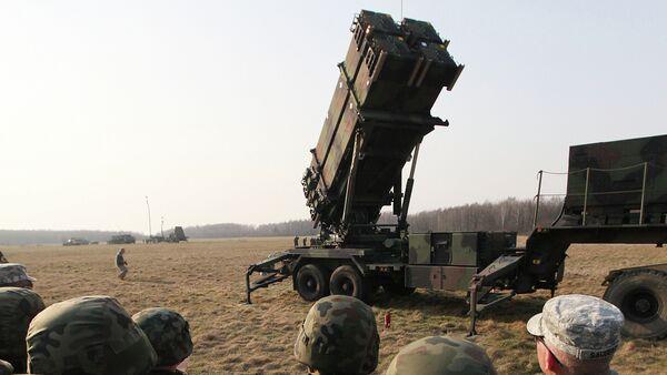 Des militaires américains en Pologne - Sputnik France