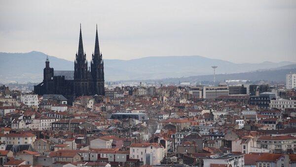 Clermont-Ferrand - Sputnik France